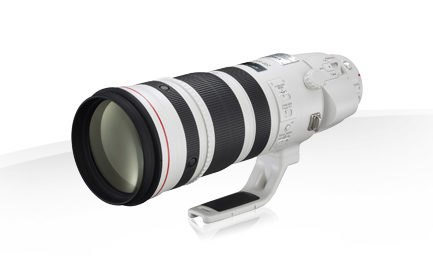 EF 200-400 MM F:4L IS USM C/ 1.4X-0
