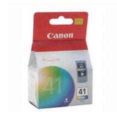 CARTUCHO TINTA CANON CL 41 TRICOLOR -0