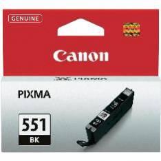 CARTUCHO TINTA CANON CLI-551BK NEGRO MG6350 -0