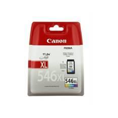 CARTUCHO TINTA CANON CL-546XL COLOR MG2250 -0