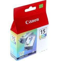 CARTUCHO TINTA CANON NEGRO BCI15BK i70 -0