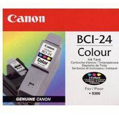 PACK X2 CARTUCHO TINTA CANON BCI -0