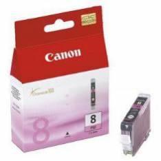 CARTUCHO TINTA CANON CLI-8P MAGENTA 25 -0