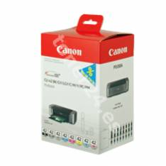MULTIPACK CANON CLI-42BK-C-M-Y-PM-PC-GY-LGY PACK 8-0