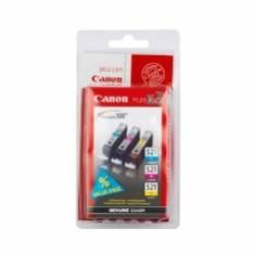 MULTIPACK CANON CLI-521 PIXMA 3600 4600 -0