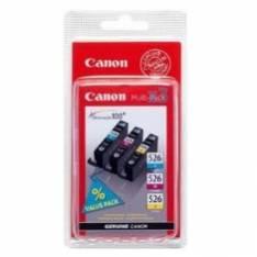 MULTIPACK CANON CLI-526 MG5150 MG5250 MG6150 -0