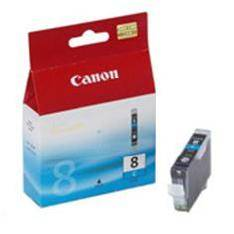 CARTUCHO TINTA CANON CLI 8C CIAN -0