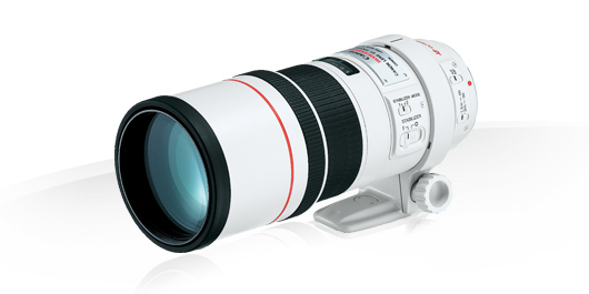 EF 300 MM F:4L IS USM-0