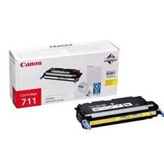 TONER CANON 711-Y AMARILLO LBP5300 LBP5360 -0