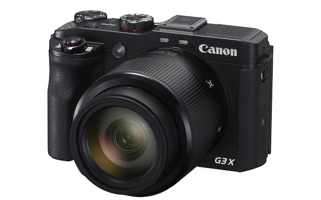POWERSHOT G3X-0
